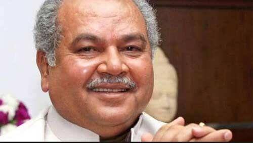 हरियाणा में चुनावी तैयारियों को लेकर भाजपा के शीर्ष नेताओं के साथ तोमर ने की अहम बैठक