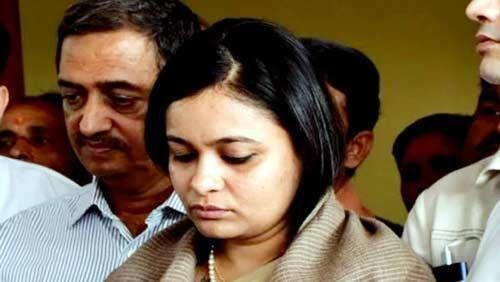 रोहित शेखर की हत्या के मामले में पत्नी अपूर्वा गिरफ्तार