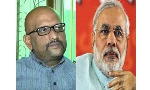 वाराणसी में प्रियंका बनाम मोदी नहीं....कांग्रेस ने अजय राय को उतारा