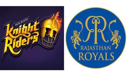 आईपीएल : राजस्थान ने कोलकाता को तीन विकेट से हराया