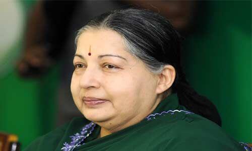 जयललिता की मौत की जांच के लिए गठित जस्टिस अरुमुगस्वामी आयोग की कार्यवाही पर सुप्रीम कोर्ट की रोक