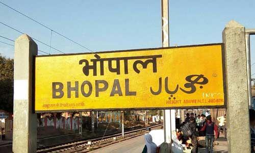 दिग्विजय ने लगाई भाजपा पर आरोपों की झड़ी, कहा भोपाल में हुआ दिखावटी विकास