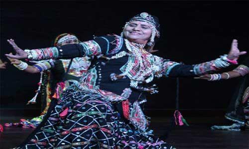 नृत्यांगना पद्मश्री गुलाबो बनी यूनेस्को की ब्रांड एम्बेसेडर