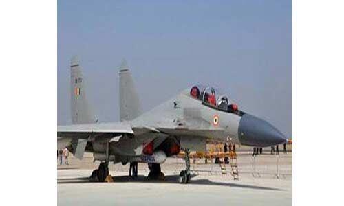 सुखोई लड़ाकू विमानों को लेकर सरकार ने लिया यह बड़ा फैसला