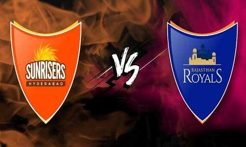 आईपीएल : राजस्थान रॉयल्स ने सनराइजर्स हैदराबाद को सात विकेट से हराया