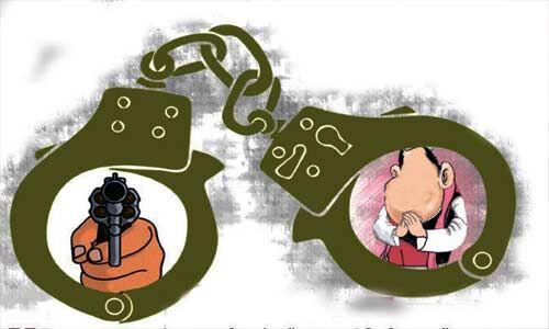 चौथे चरण में उत्तर प्रदेश-बिहार और मध्य प्रदेश के 69 उम्मीदवारों पर आपराधिक मामला, 138 करोड़पति
