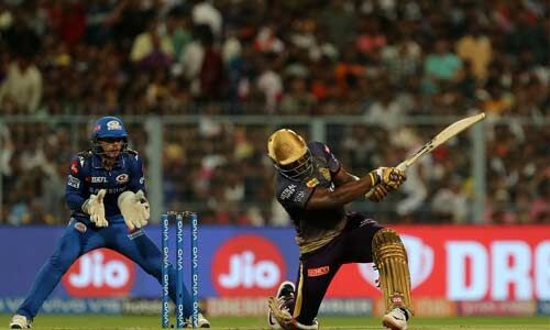 आईपीएल : कोलकाता ने मुंबई को 34 रन से हराया