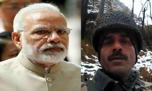 नरेन्द्र मोदी बनाम तेज बहादुर : वाराणसी में रोचक हुई सियासी लड़ाई