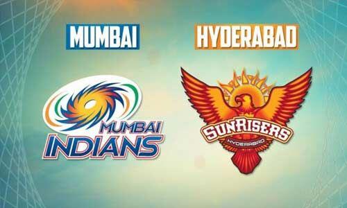 आईपीएल : सुपरओवर में मुम्बई ने हैदराबाद को हराया, प्लेऑफ में बनाई जगह
