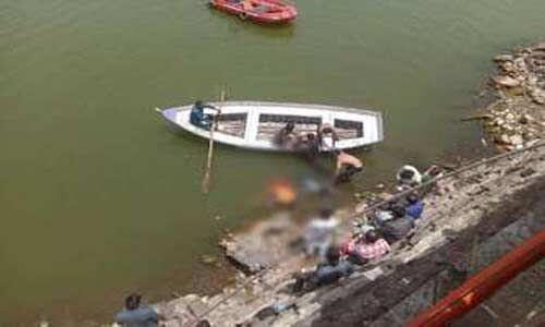 भोपाल : बड़ी झील में मिले एक महिला व दो बच्चों के शव, आत्महत्या का आशंका