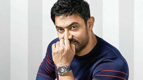 आमिर की फिल्म की रिलीज तारीख हुई तय
