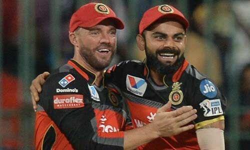 आईपीएल : जीत के साथ बैंगलोर ने ली विदाई, हैदराबाद को चार विकेट से हराया