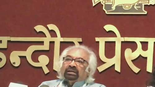 राहुल इंटेलिजेंट, उन्होंने साबित किया : सैम पित्रोदा