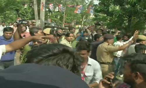 पश्चिम बंगाल: पांचवें चरण के चुनाव में भी हिंसा
