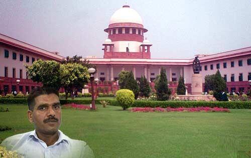 तेज बहादुर की याचिका सर्वोच्च न्यायालय ने की खारिज