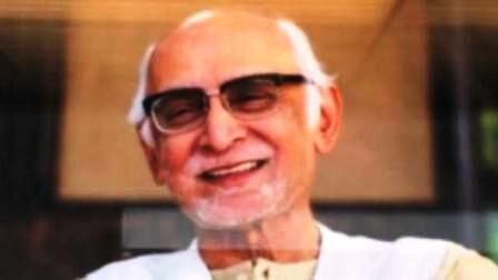 मदन मोहन मालवीय के पौत्र और रचनाकार डॉक्टर लक्ष्मीधर मालवीय का जापान में निधन