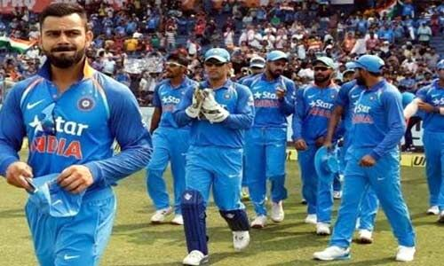 ...तो क्या विश्वकप में माही होंगे चौथे नंबर के बल्लेबाज