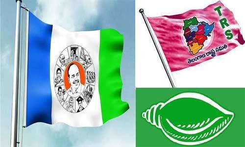 केंद्र की सरकार बनाने के लिए देश के तीन बड़े नेता किंगमेकर, जानें