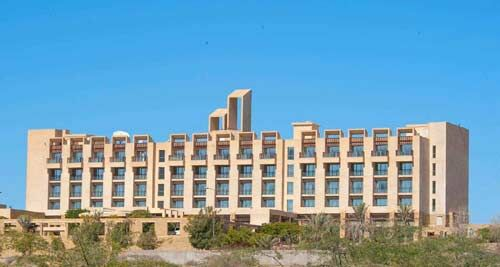 पाक : 5 स्टार होटल में आतंकियों का हमला, मारे गए तीनों आतंकी