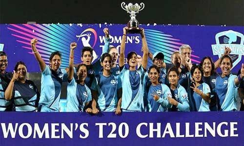 महिला टी20 : सुपरनोवाज ने वेलोसिटी को दी फाइनल में मात