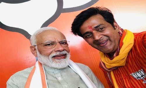 रवि किशन ने प्रधानमंत्री के ऊपर बायोपिक को लेकर कही यह बात, जानें
