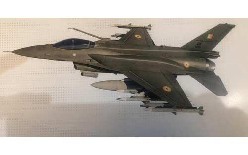 अमेरिकी विमान कंपनी भारत को F-21 देने के लिए तैयार, लेकिन रखी ये शर्त