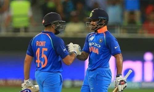 भारत की ओपनिंग जोड़ी है विश्व क्रिकेट में सबसे अनुभवी, जानें