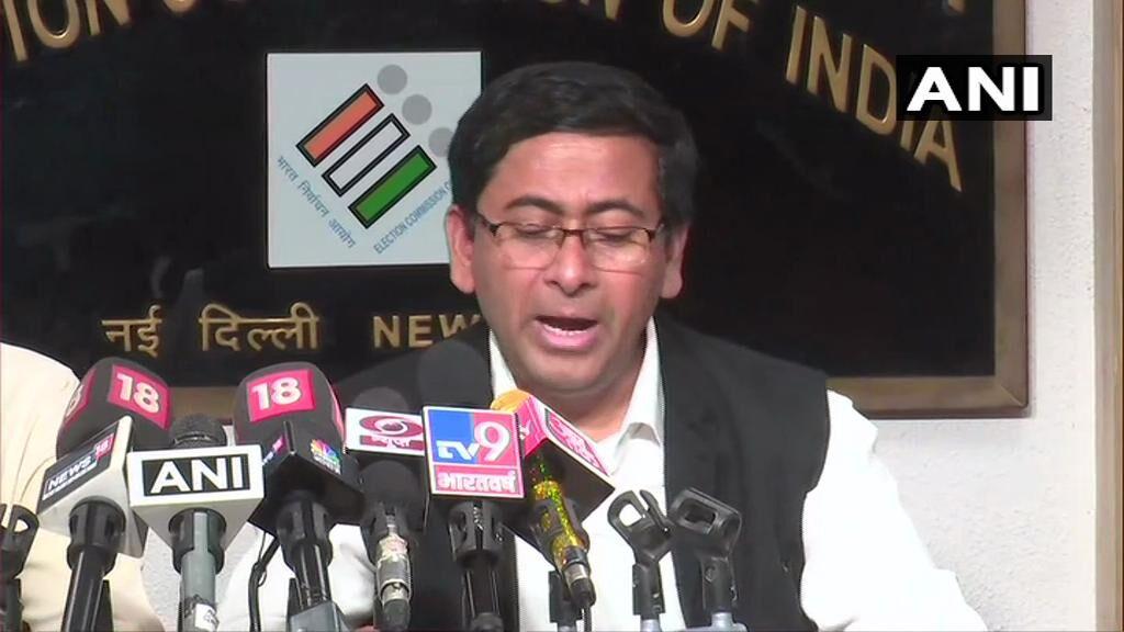 चुनाव आयोग ने लिया अहम फैसला, पश्चिम बंगाल में एक दिन पहले बंद होगा चुनाव प्रचार