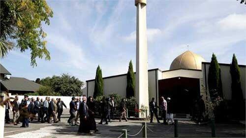 क्राईस्टचर्च मस्जिद पर हुए हमले पर बनेगी फिल्म