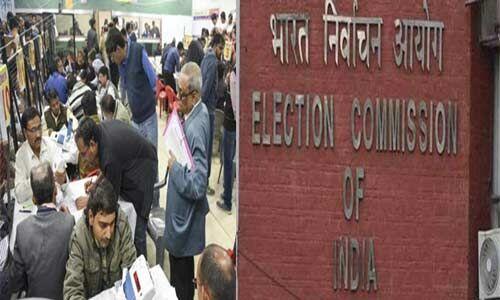 ईवीएम में गड़बड़ी के आरोप से बचने के लिए चुनाव आयोग ने लिया यह बड़ा फैसला