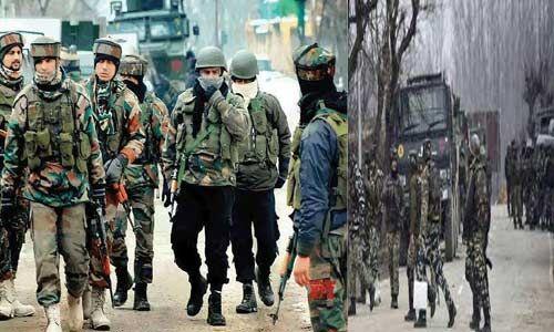आईडी अटैक को लेकर भारत ने जम्मू बढ़ाई सुरक्षा