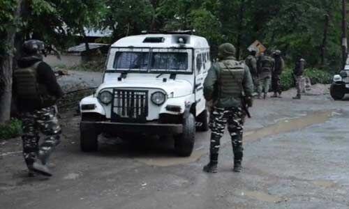 जम्मू के शोपिया में सुरक्षा बलों ने दो आतंकियों को किया ढेर