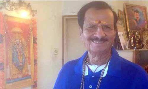 तेलुगू अभिनेता रल्लापल्ली नरसिम्हा राव का हुआ निधन