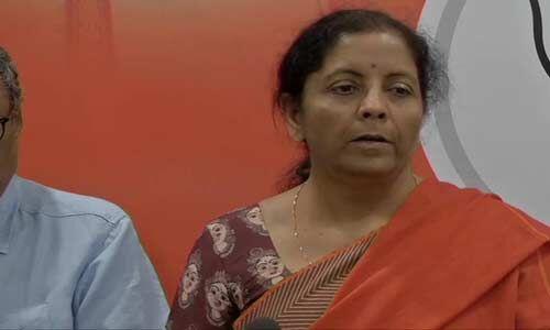 बंगाल में 6 सीटों पर हो रही हैं हिंसाजनक घटनाएं : भाजपा
