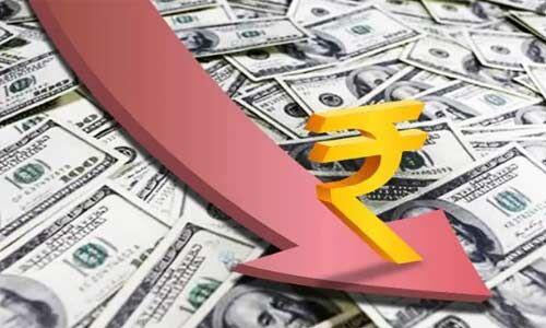 भारतीय रुपया 32 पैसे मजबूत, 71.70 रुपये प्रति डॉलर पर पहुंचा