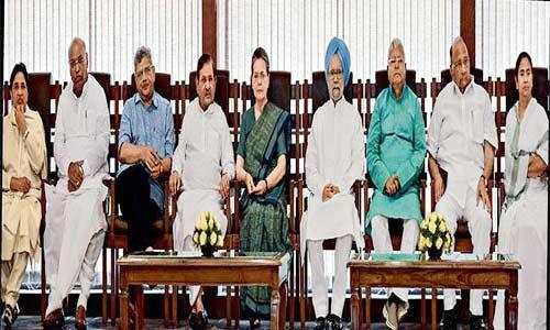 एग्जिट पोल से विपक्ष के मिशन सरकार को लगा बड़ा झटका, मायावती नहीं आ रही दिल्ली