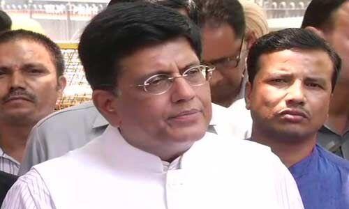 बंगाल में वाेटिंग में हिंसा को लेकर भाजपा प्रतिनिधि मंडल चुनाव आयोग से मिला