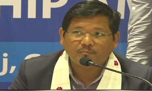 उग्रवादियों ने अरुणाचल प्रदेश में विधायक को परिवार सहित गोलियों से भूना, 8 की मौत