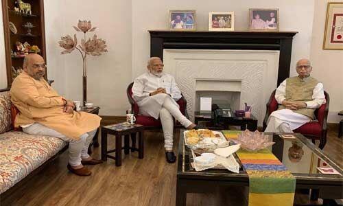 प्रधानमंत्री मोदी ने भाजपा को प्रचंड बहुमत मिलने का श्रेय दिया इनको, जानें कौन