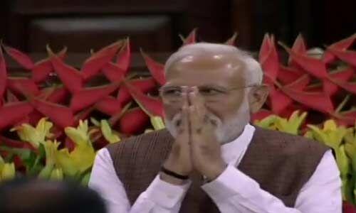 मोदी सरकार 2.0 में यह मंत्री है करोड़पति
