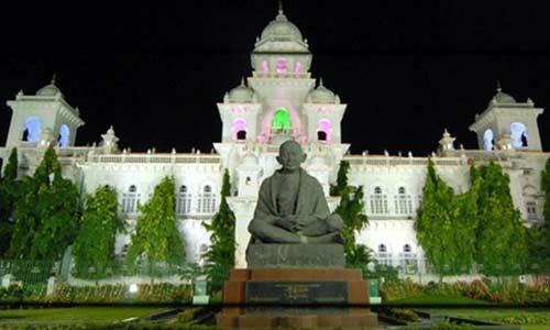 आंध्रा के 174 विधायकों में से इतनों पर गंभीर आपराधिक मामले