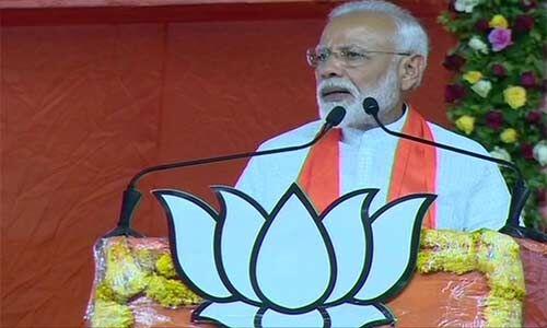 सूरत घटना पर प्रधानमंत्री बोले - जितना भी दुःख व्यक्त किया जाए कम