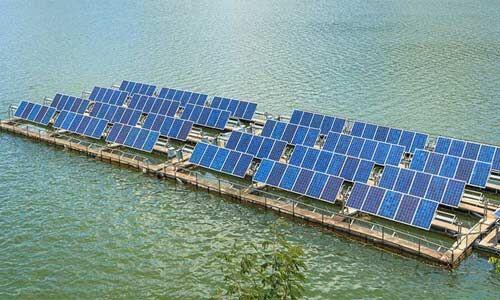 भारत में इस जगह लगेगा तैरता सोलर प्लांट, विश्व बैंक करेगा निवेश