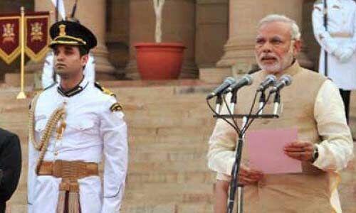 प्रधानमंत्री के शपथ ग्रहण समारोह में शामिल होंगे बिम्सटेक के मेहमान