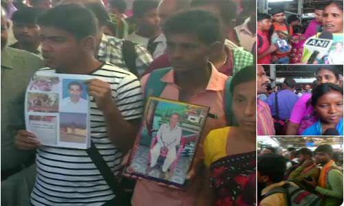 पीएम के शपथ ग्रहण समारोह में बंगाल हिंसा के 54 पीड़ित परिवार रहेंगे मौजूद