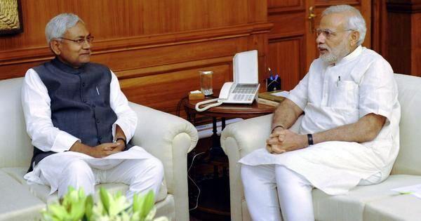 नमो-नीतीश का जलवा आने वाले चुनावों में भी दिखेगा: राजीव रंजन