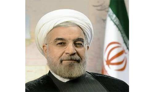 ईरानी राष्ट्रपति ने अमेरिका को लेकर दिए यह संकेत