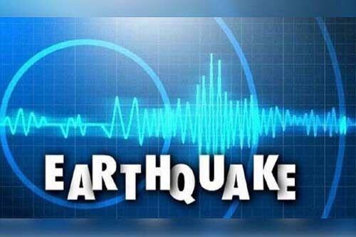 इंडोनेशिया में फिर आया भूकंप