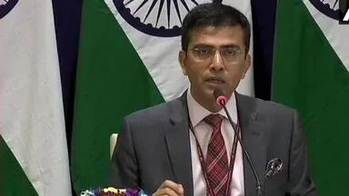 जम्मू कश्मीर ओआईसी के अधिकार क्षेत्र में नहीं आता : विदेश मंत्रालय