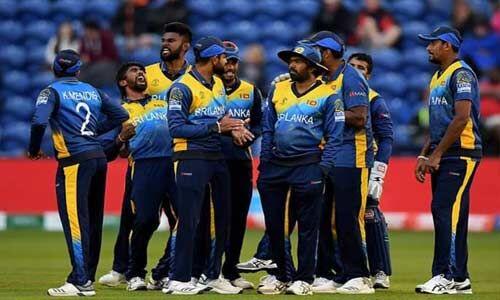 श्रीलंका ने अफगानिस्तान को 34 रनों से हराया